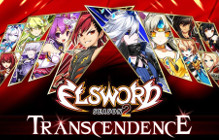 Elsword Transcendence Phase 1 Update Goes Live