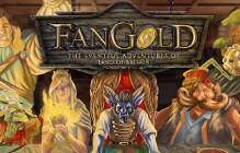 Indie Dev Potato Killer Studios Releases First Gameplay Trailer For MMO-Card Game Fangold