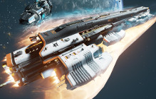 Wargaming Acquires Fractured Space Developer Edge Case Games, Will Work On New MMO
