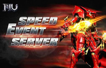"MU Online ""Speed Event Server"" Launching October 4"