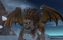 Storm King's Thunder Coming To Neverwinter On Console October 18