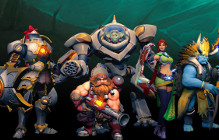 Hi-Rez Partners With Tencent To Bring Paladins To China
