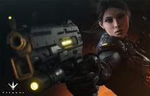 Paragon Introduces New Burst Caster: Lt. Belica
