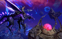 Riders of Icarus Passes 1 Million Players, Celebrates With New Trailer
