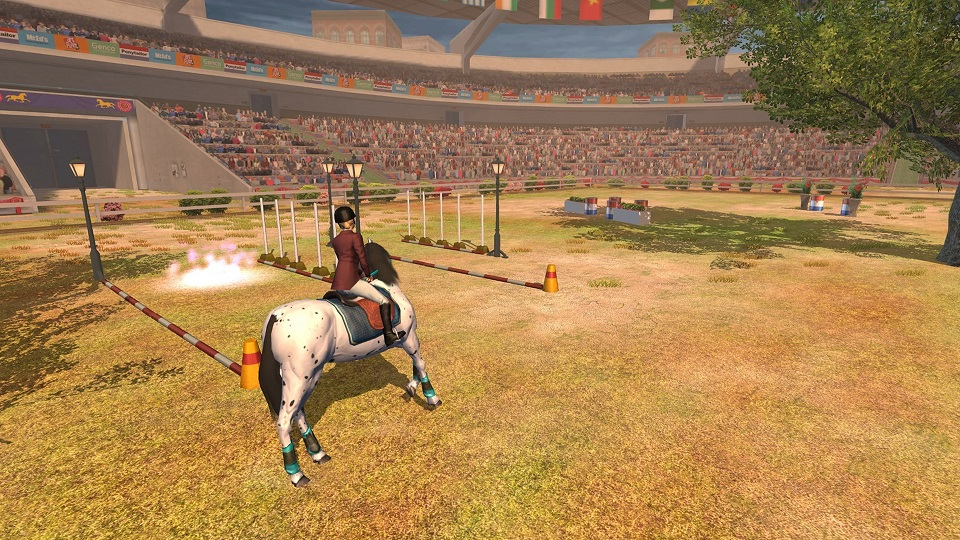 Riding Club Championships Review And Download Mmobomb Com
