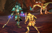"Trion Debuts ""Legendary Powers"" In RIFT With Starfall Prophecy"