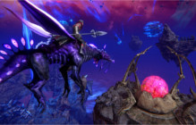 "Riders of Icarus Announces ""Rift of the Damned"" Update"