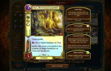Spellweaver Update Adds Foil Cards, Reworks Tournament System