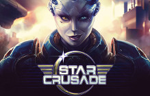 Sci-Fi CCG Star Crusade: War For The Expanse Hits PC And iOS