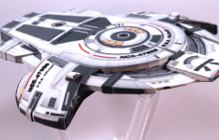 Star Trek Online To Offer Custom 3D Printed Model Ships