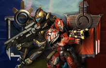 Tribes Ascend Updated For The Last Time