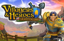 Take Villagers And Heroes On The Go With The New Mobile Client