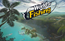 World Of Fishing Now Available On Steam