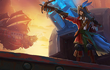 Cloud Pirates Closed Beta Key Giveaway