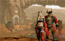 ArcheAge's Revelation Expansion Hits Servers December 10th