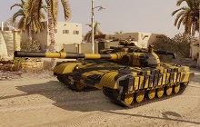 Armored Warfare Celebrates First Anniversary With Premium Tank Giveaways And Other Bonuses