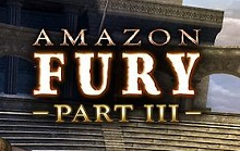Amazon Fury III Changes Loot Progression And Heralds DCUO's Return To Big Content Updates