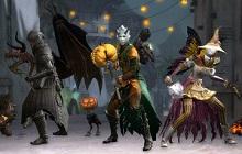 Guild Wars 2's Halloween Celebration Returns Oct. 18