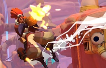 Second Gigantic Closed Beta Test Runs Nov. 3-7, Adds More Players, Maps, New Tutorial