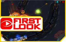 Heavy Metal Machines – Gameplay First Look