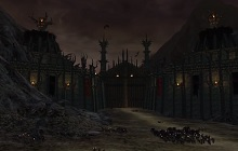 LotRO Brings Players To The Edge of Mordor In Cinematic