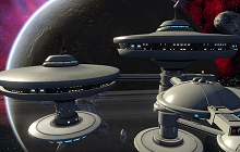 "STO Launches Agents of Yesterday ""Artifacts"" Update, Boasts A Million Players On Console"