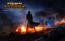 """All 9 Chapters"" of SWTOR's Knights of the Eternal Throne To Be Released At Once, Focus On Group Content In 2017"