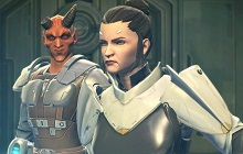 SWTOR (Predictably) Nerfs Command XP, Players (Also Predictably) Respond Poorly