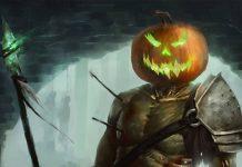Spellweaver Offers Halloween Challenges, Zombie-Themed DLC Deck