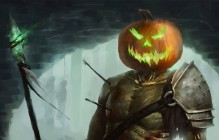 Spellweaver Offers Halloween Challenges, Zombie-Themed DLC Deck