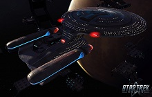 Star Trek Online Player Produces Series of Introductory Videos