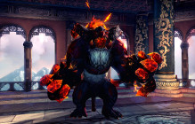 Blade & Soul's Ebondrake Citadel Goes Live, Adds New Limited Time Dungeon