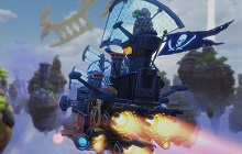 Cloud Pirates Founders Pack Owners Can Invite Friends To Closed Beta