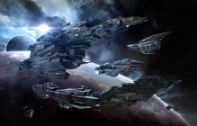 EVE Online's Free-To-Play~ish Mode Arrives November 8