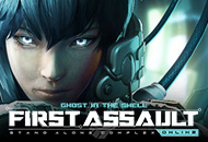 First Assault Starter Pack Giveaway (Steam)