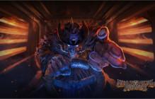 Full Metal Judge Passes Death Sentences to Fellow Heavy Metal Machines Heroes