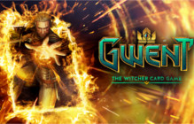 GWENT Closed Beta Underway