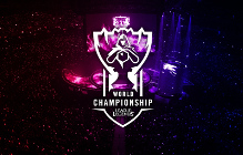 SKT Takes The Title In League Of Legends' Championships