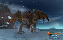 Neverwinter's Storm King's Thunder Available On Consoles