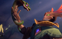 Paladins Open Beta Patch 35 Adds New Champion: Mal'Damba