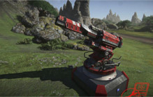 Planetside 2 Update Revamps Construction System
