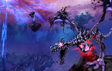 Riders Of Icarus Rift Of The Damned Update Adds New Features And Events