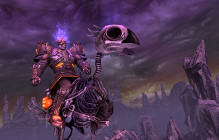 RIFT's Autumn Harvest Returns, Brings New Mount, Gear, And More