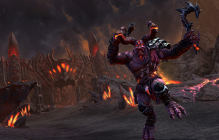 RIFT's Starfall Prophecy Expansion Set To Launch November 16