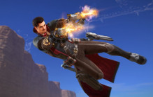 The Outlaw Shoots His Way Into Skyforge