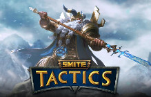 Hi-Rez Reveals Turn-Based Strategy Game SMITE Tactics