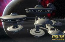 Star Trek Online Update Extends Story Arc, Adds New Fleet Holding