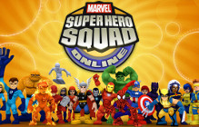 Marvel Super Hero Squad Online Releasing Final Update Before 2017 Shutdown