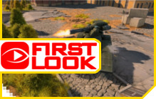 Tanki X – Gameplay First Look