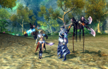 Weapons Of Mythology Closed Beta Extended Indefinitely